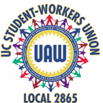 uaw local 2865