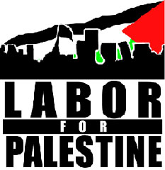 New Labor for Palestine Pamphlet
