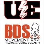 BDS and UE logos