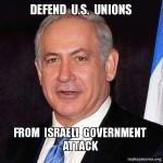 Defend US Unions