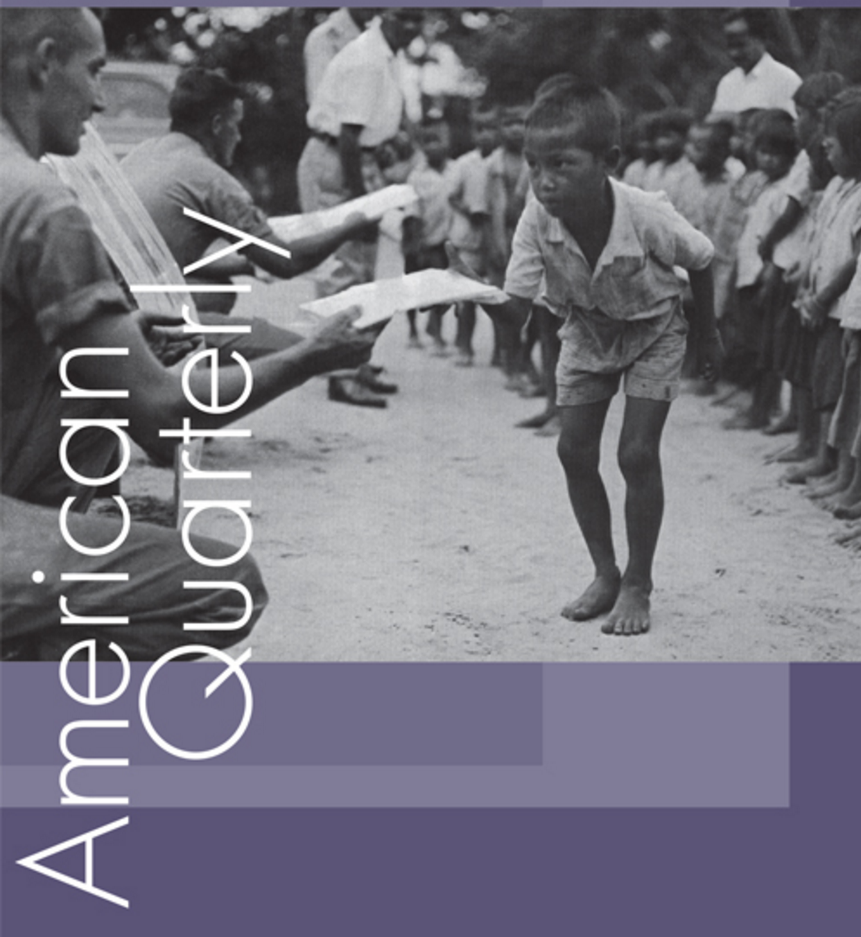 Labor for Palestine: Challenging US Labor Zionism (American Quarterly)