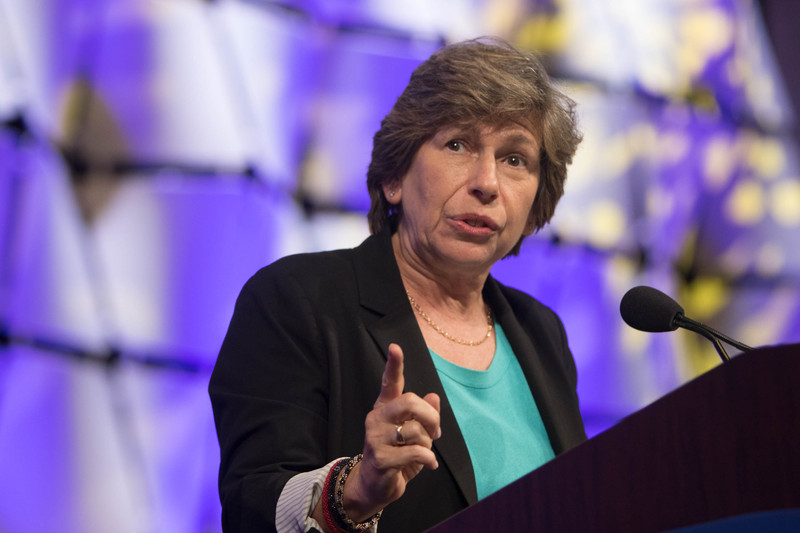 Rank and file challenge US union bosses over BDS (Electronic Intifada)