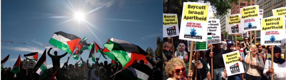Labor for Palestine